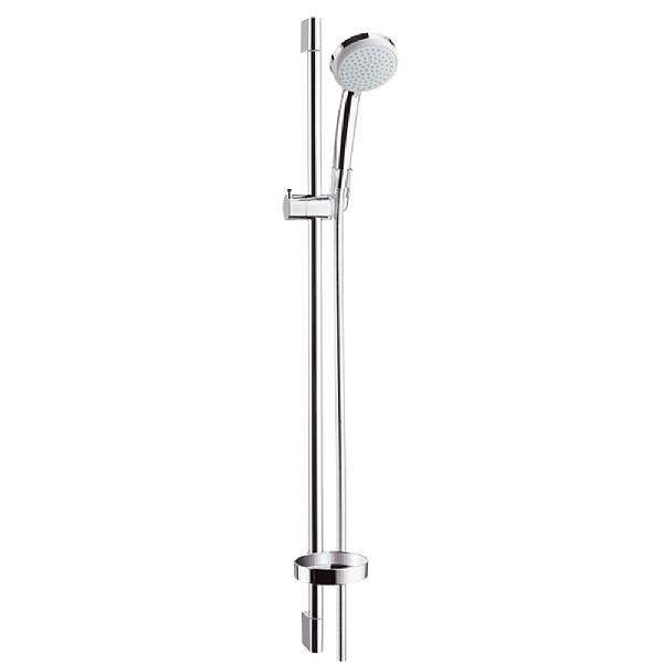 Fabulous hansgrohe Croma 100 Vario Unica'C Shower Set | Shower Sets | CP Hart ME76