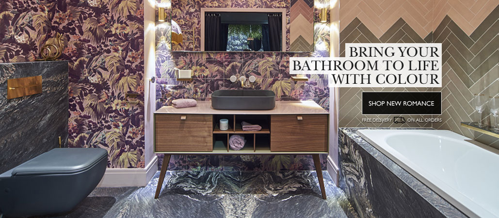 Bring your bathroom to life
