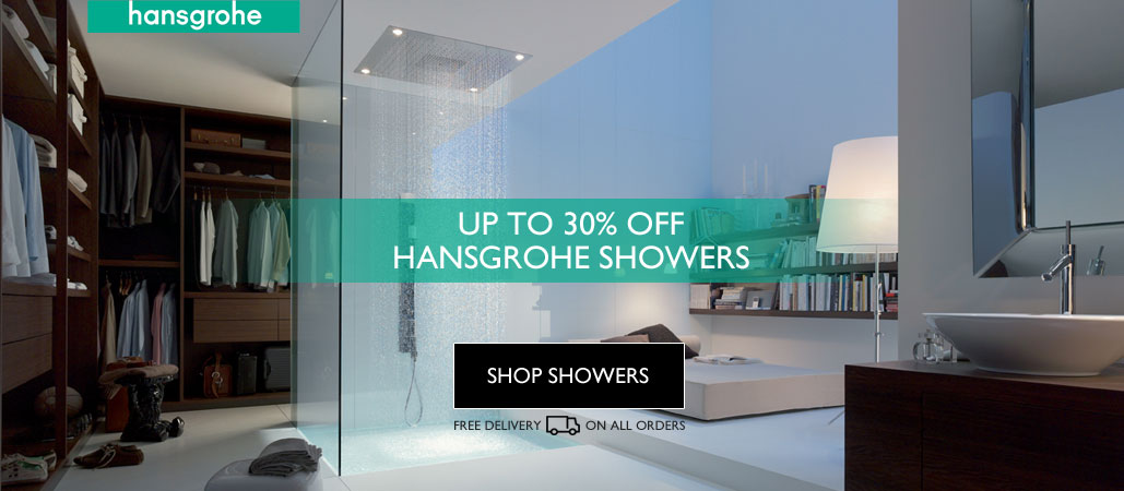 Hansgrohe Shower Sets
