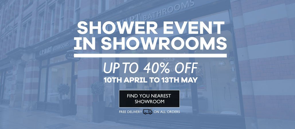 Shower Event Showrooms