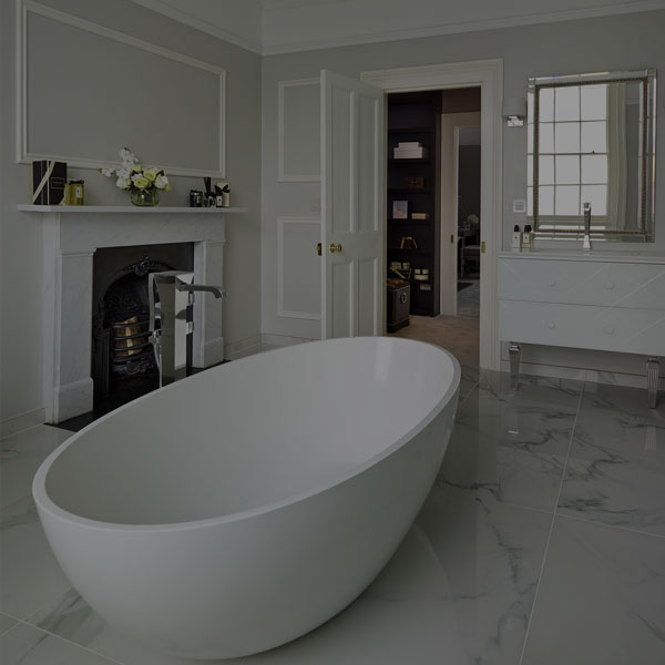 inspiring projects - Bathroom Design Uk