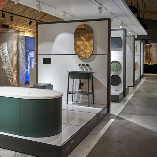 Our Showrooms Luxury Bathroom Showrooms C P Hart