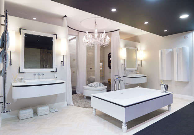 C P Hart Luxury Designer Bathrooms Suites And Accessories