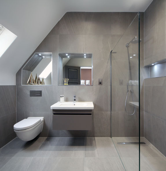 Modern Bathrooms For Your Home