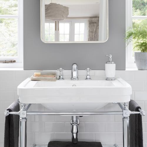 C P Hart Luxury Designer Bathrooms