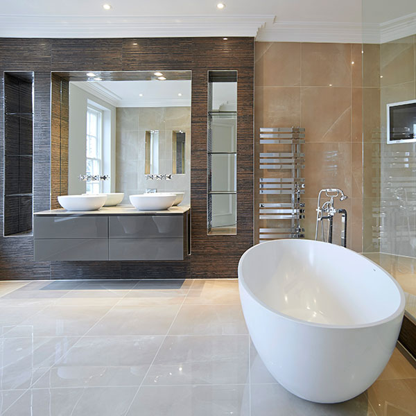 Spectacular  Steps To Creating Your Perfect Bathroom