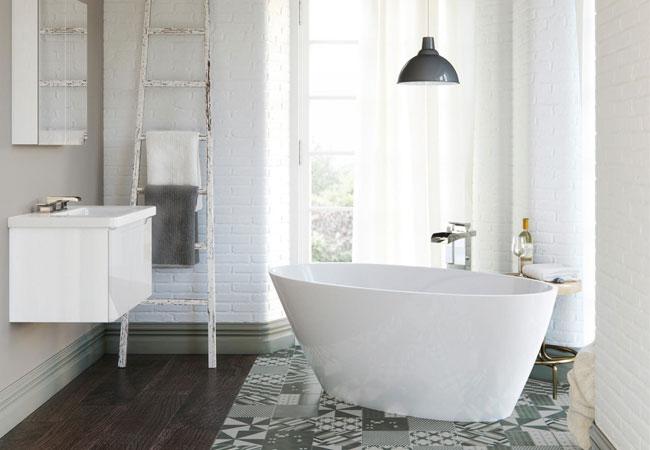 Guide To Baths Cp Hart