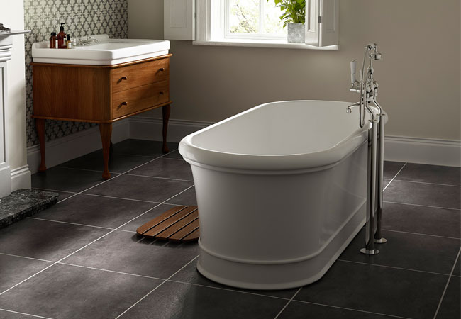 Guide to Baths | CP Hart