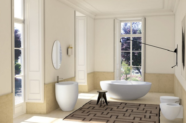Incredible Homes Gardens Guide To Bathroom Trends 2016 Cp Hart Download Free Architecture Designs Scobabritishbridgeorg