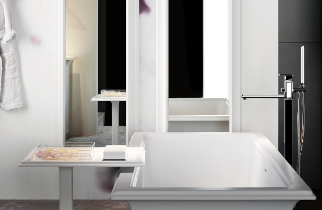 Gessi's Eleganza collection