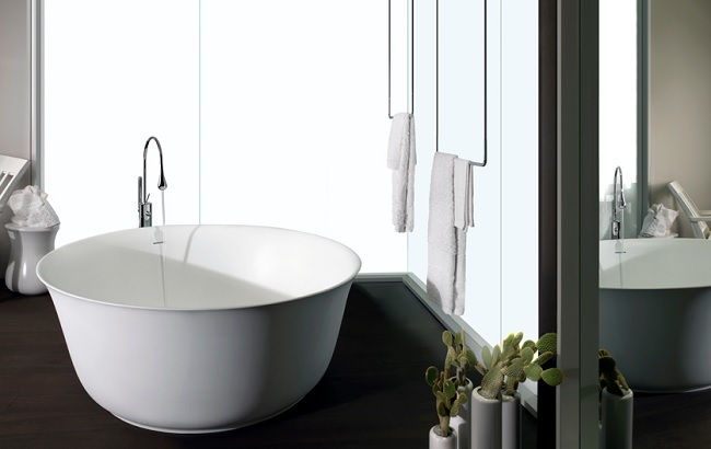Gessi's Goccia collection