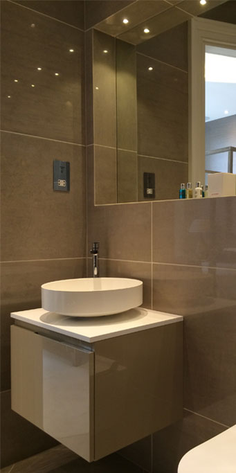 Cp Hart Bathrooms >> Langtry House | CP Hart