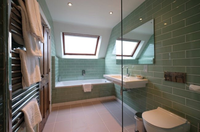 Exceptionnel And While You May Think A Freestanding Bath Is Out Of The Question, Think  Again. There Are Plenty Of Classic Roll Tops, As Well As Modern Designs, ...