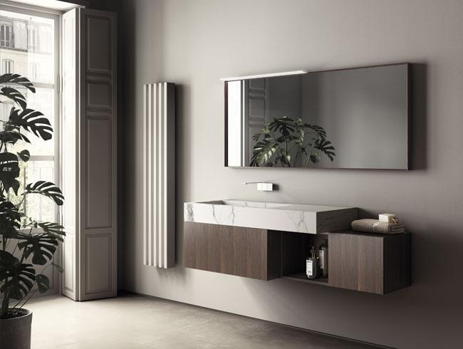 Moderne badkamermeubels