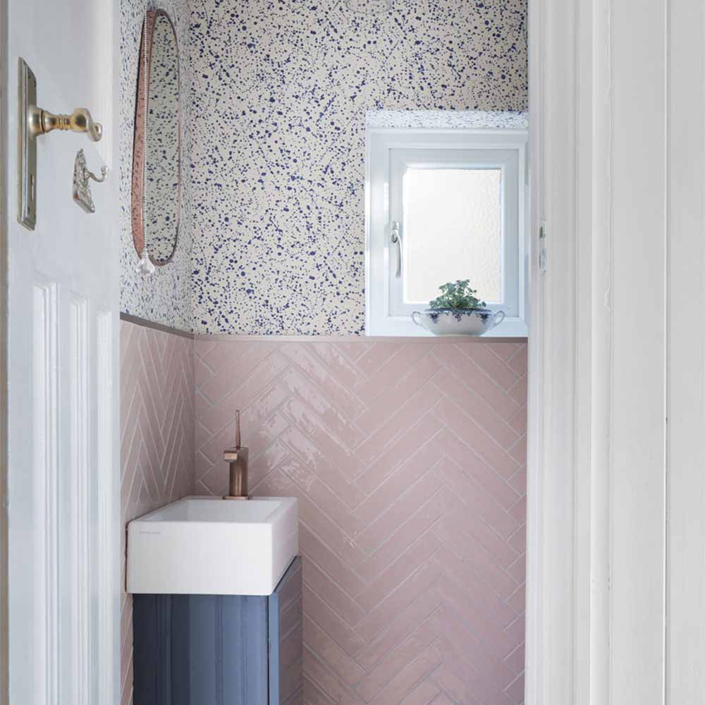 Bathroom Inspiration & Design