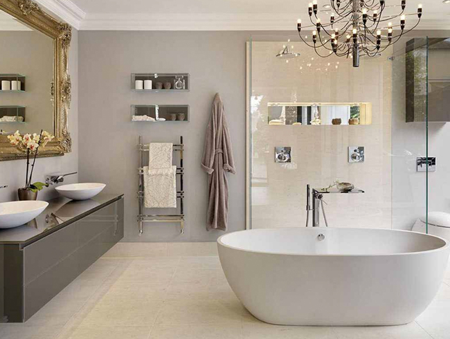 Stone One Bath