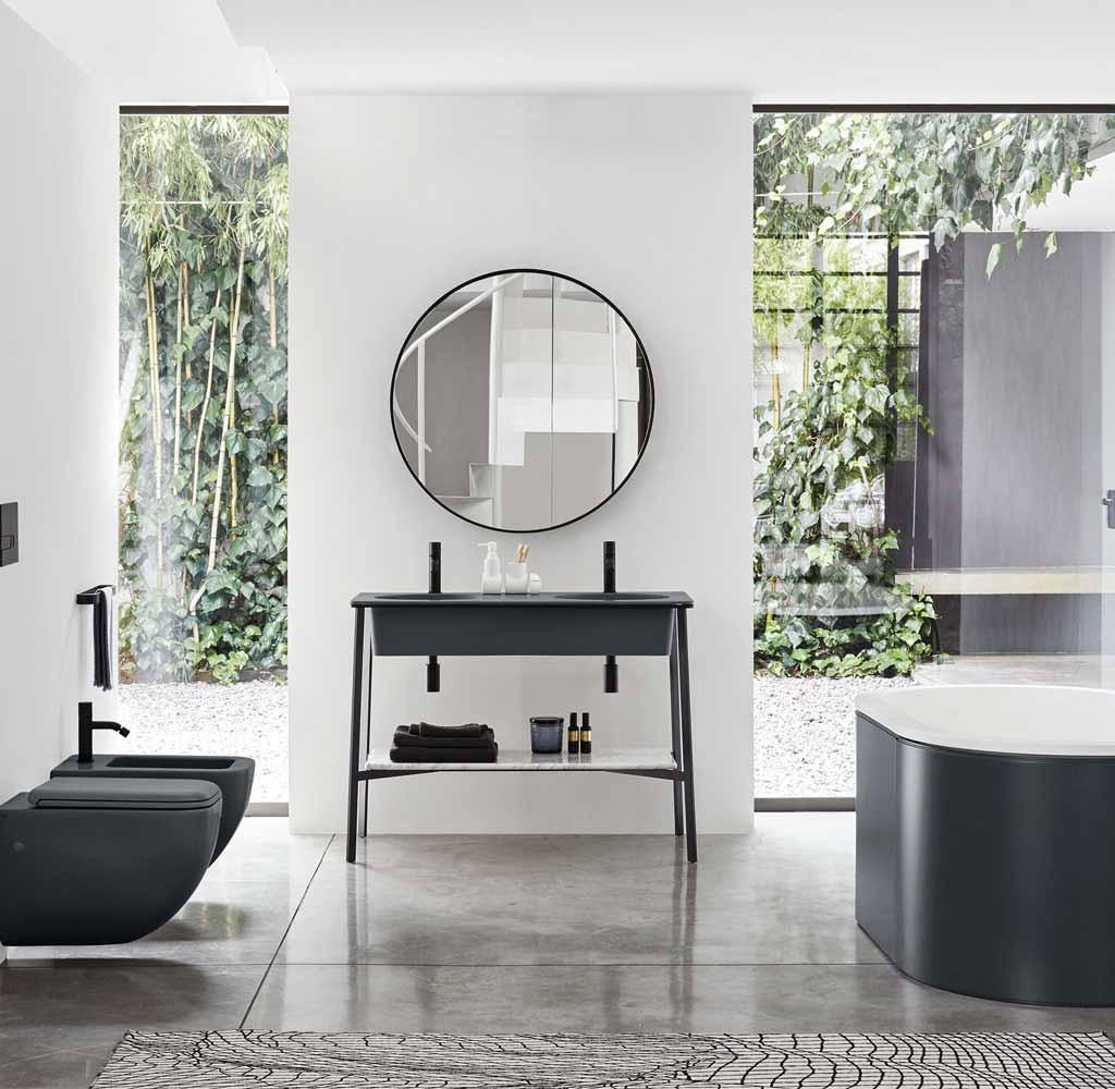 Cielo I Catini Furniture Range Bespoke Bathroom Furniture From  # Meuble Tv Xelo