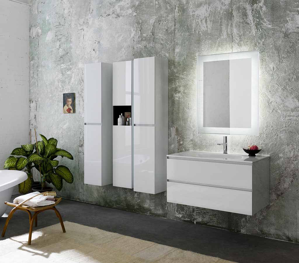 Artelinea Domino | Bathroom Furniture | From C.P. Hart
