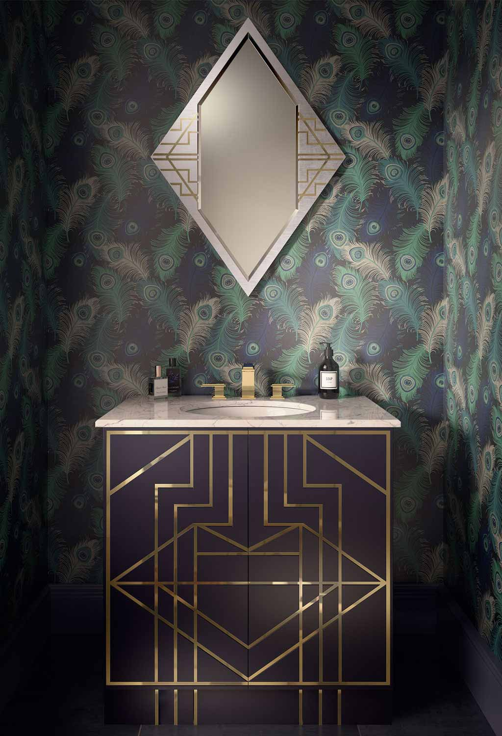 Merveilleux Justin Van Breda | Bespoke Bathroom Furniture | From C.P. Hart