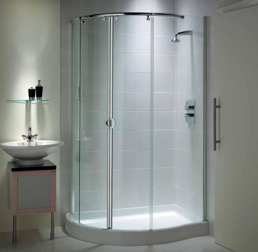 Matki Mirage | Luxury Showers | From C.P. Hart
