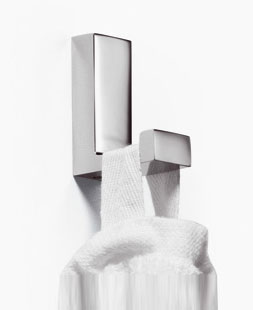 Luxury Designer Bathroom Accessories From C P Hart
