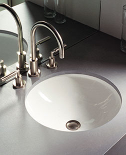 Etonnant Designer Bathroom Basins U0026 Underbowls | From C.P. Hart