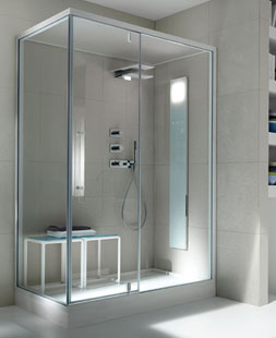 Nice Designer Luxury Showers | From C.P. Hart