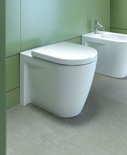 Designer Toilets & Luxury WCs | From C.P. Hart