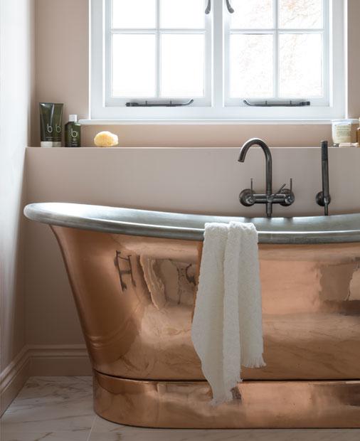 Luxury Designer Inset U0026 Freestanding Baths   From C.P. Hart
