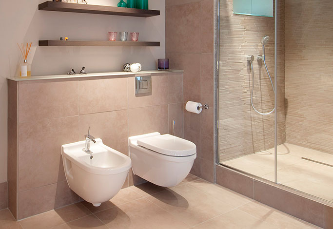 Modern bathroom remodel pictures AMDO Photo Gallery