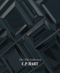C.P. Hart Tile Collection