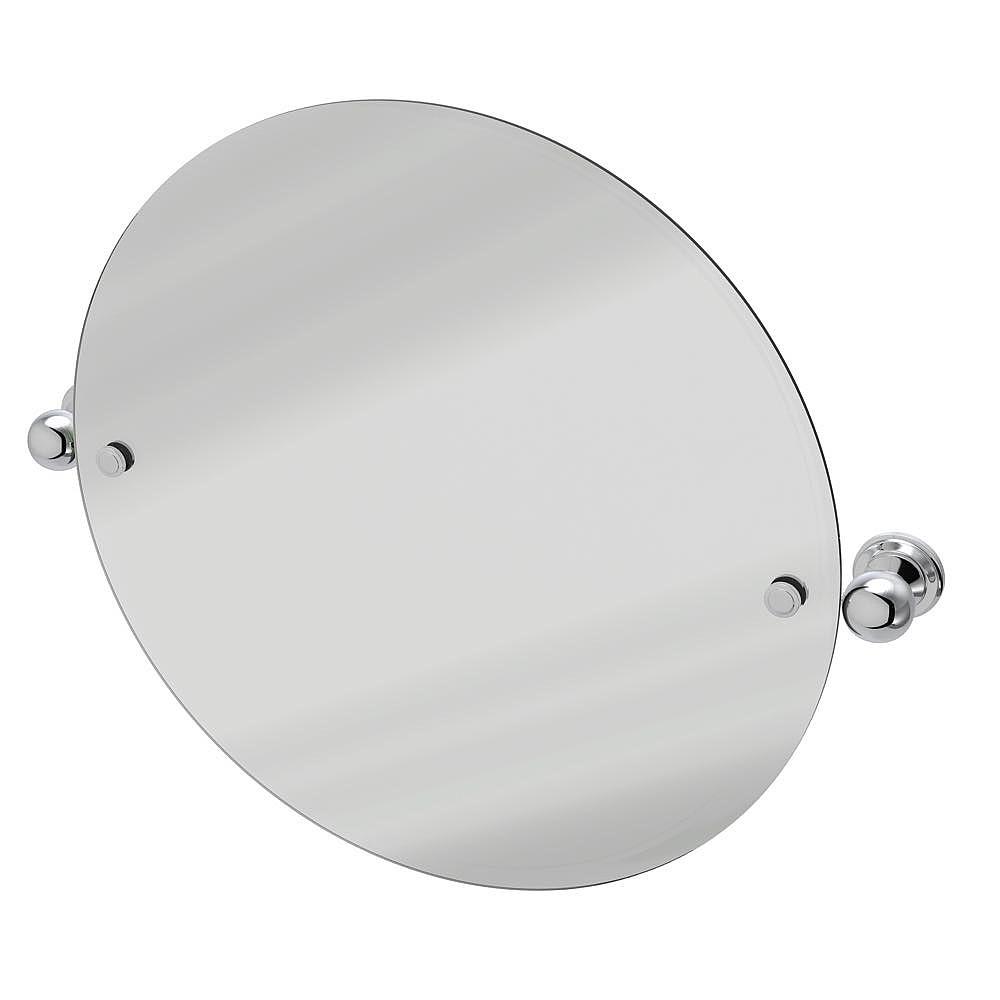 Original Round Tilting Mirror Bathroom Mirrors Cp Hart