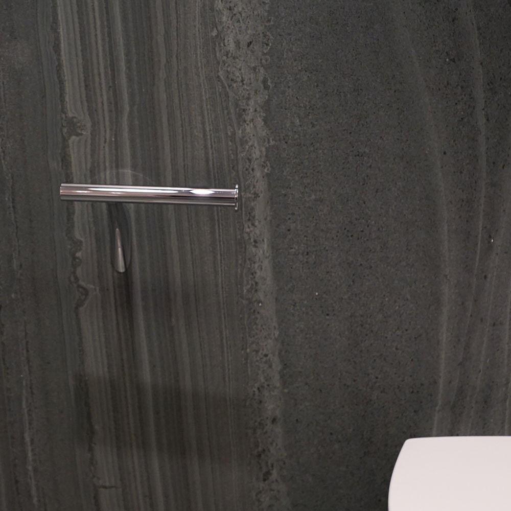 Hansgrohe Axor Massaud Toilet Roll Holder | Toilet Roll Holders ... - Hansgrohe Axor Massaud Toilet Roll Holder