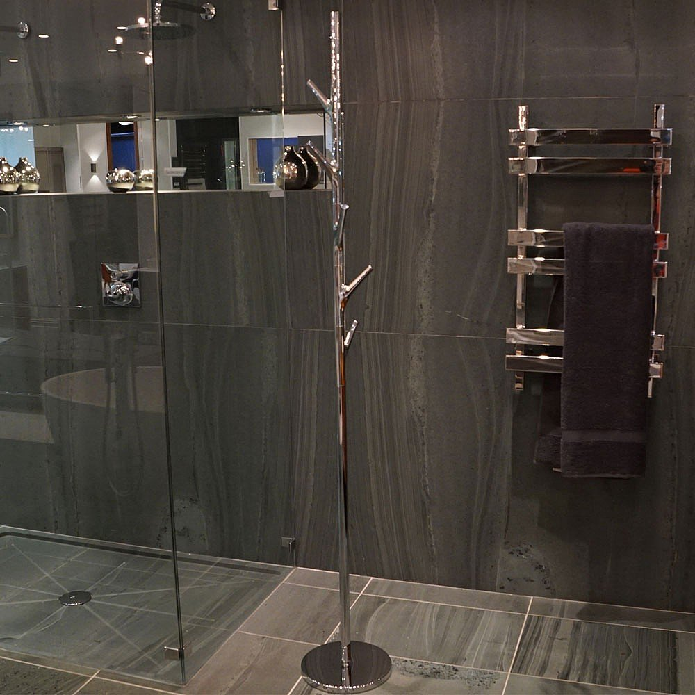 4d10237ca050 AXOR Massaud Freestanding Towel Stand
