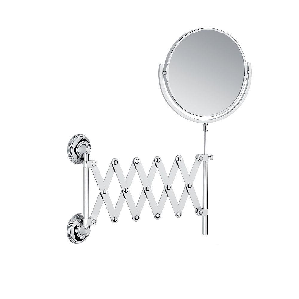 Extendable Mirror Bathroom Luxury Designer Cosmetic Bathroom Mirrors From Cp Hart