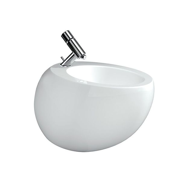 Laufen Alessi One Wall-Mounted Bidet