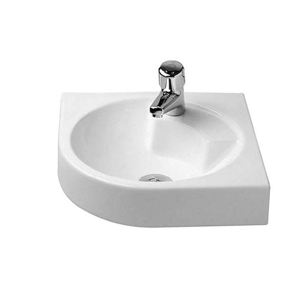 Duravit Architec Corner Basin Handbasins Amp Corner Cp Hart