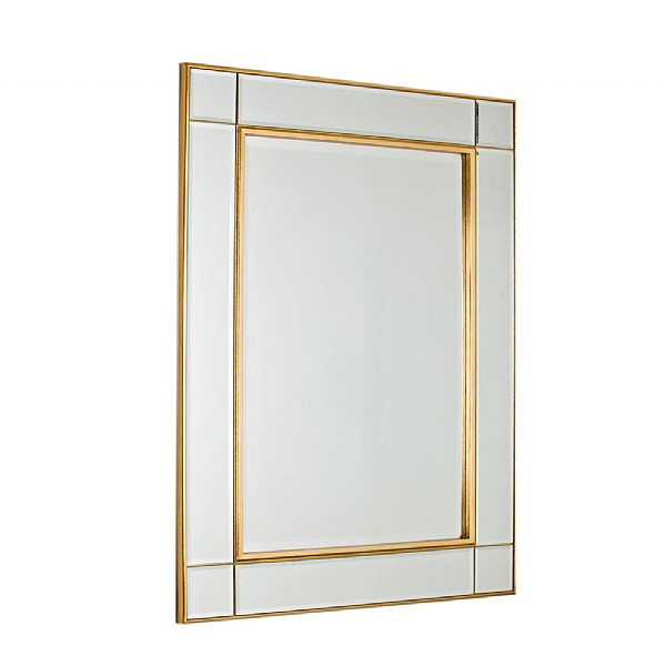 Hart Bevelled Mirror