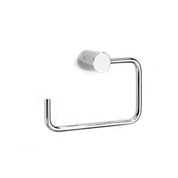 Carnaby Square Toilet Roll Holder