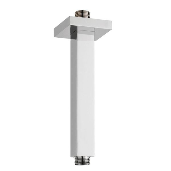 Hart Square Ceiling Shower Arm 100mm