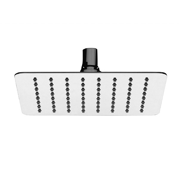 Hart Square Slim Square Shower Head