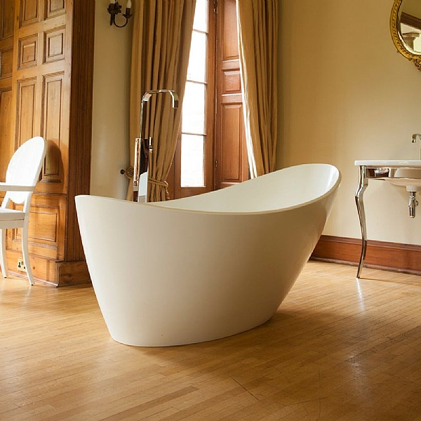 Elter Freestanding Bath