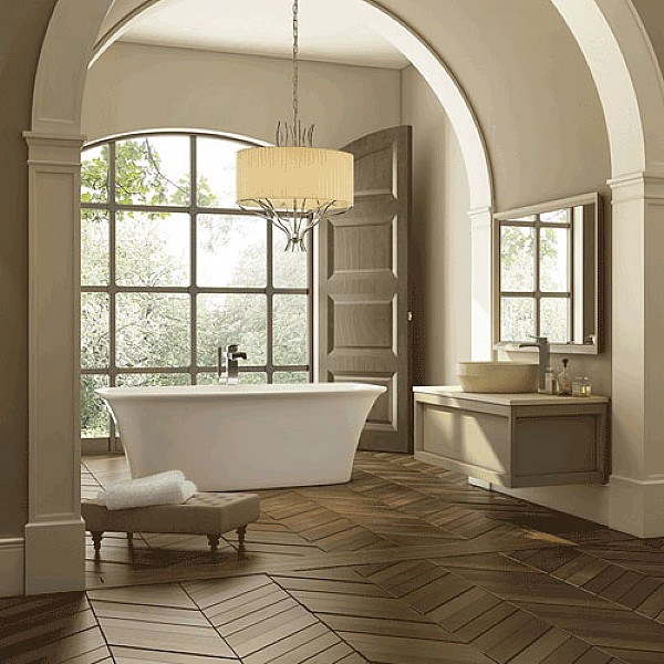Rydal Freestanding Bath