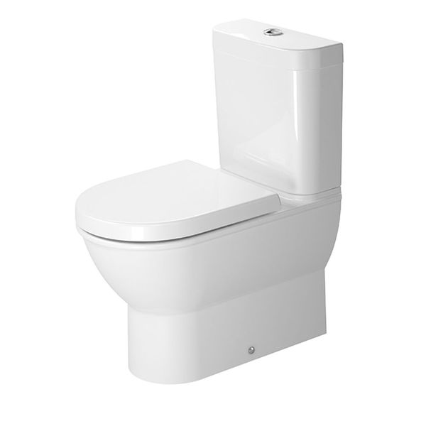 Duravit Darling New Close-Coupled Pan