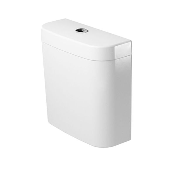 Duravit Darling New Close-Coupled Cistern