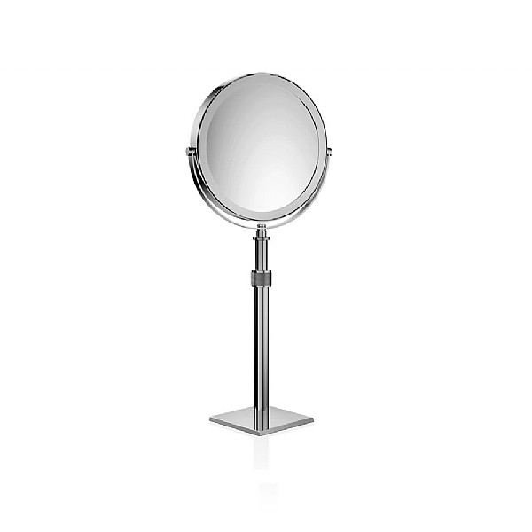 Decor Walther Round Adjustable Cosmetic Mirror