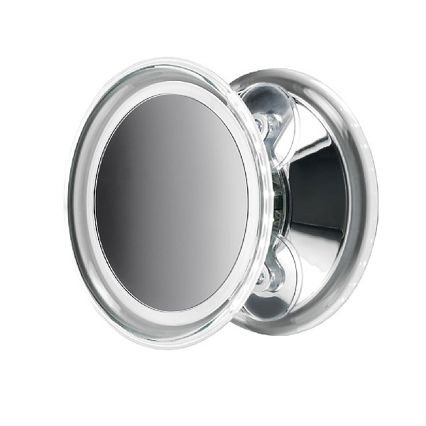 Decor Walther Wall-Mounted Round Mirror