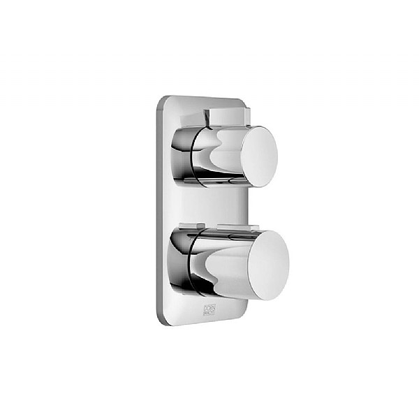 Dornbracht FIL Concealed Thermostatic Shower Valve for Three Outlets
