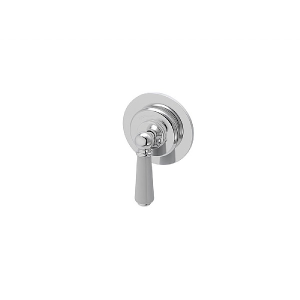 Arc Shower Valve