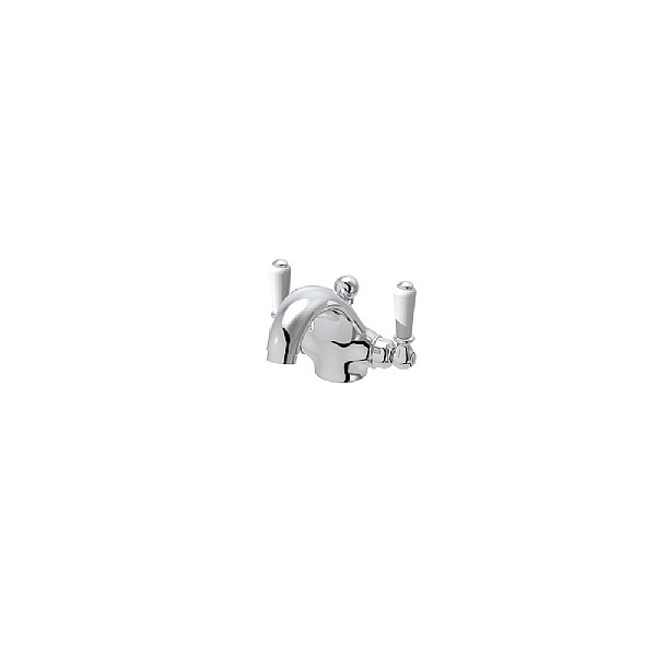 Arc Mono Basin Mixer
